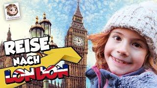REISE NACH LONDON   Im Größten Spielzeugladen Shoppen Und Mit Baby Born Im Pool