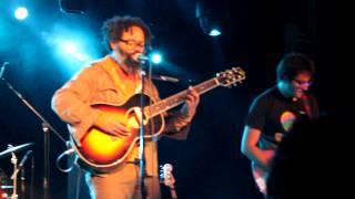 Stork and Owl (TV on the Radio) - SESC Belenzinho - 27/09/12
