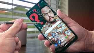 Motorola Moto G Stylus 5G review
