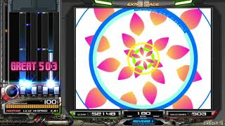 [AC]BeatmaniaIIDX25CANNONBALLERS-IllusionaryWaterlilySPA正規CBRK7[EXHARD]