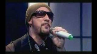 Backstreet Boys - Inconsolable Live @ Loose Women