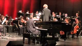 Warsaw Concerto, CSO Toronto, Adam Zukiewicz, Andrzej Rozbicki