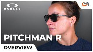Oakley Pitchman R