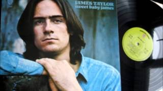 COUNTRY ROAD , JAMES TAYLOR , 1970 VINYL LP