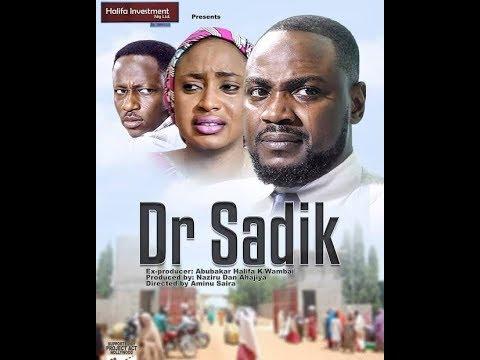 DR SADIQ1&2 LATEST HAUSA FILM