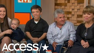 Zach Roloff Says There's Still 'Respect' Between Parents | Access