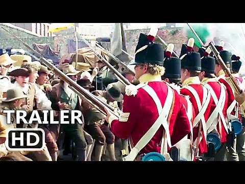 Movie Trailer: Peterloo (0)