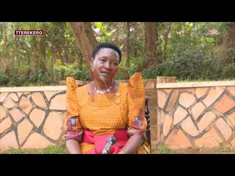 OKUSIMBA MU MUGONGO: Abatunuulira eby'obufuzi balabudde