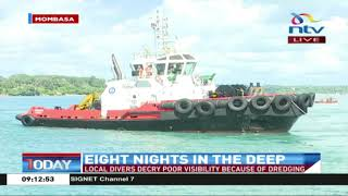 Likoni ferry tragedy: Government procures more equipment to boost recovery operations