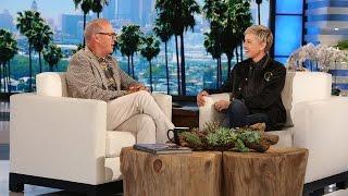 Michael Keaton Talks