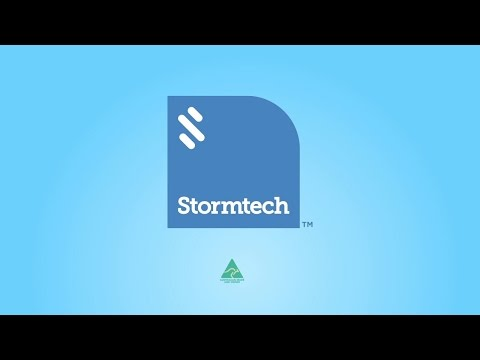 Stormtech - Threshold