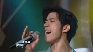 "[Engsub] Aarif Rahman 李治廷《飛》- ""FLY"" - Let's Sing Kids 2015"