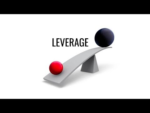 Leverage - Morning Manna #3134