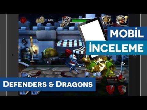 ????? defenders & dragons ios