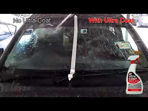 Super Fast 3 Minutes Car Polish With Ultra Coat - Car Detailing & Paint Protection