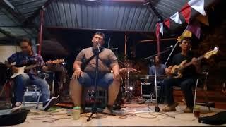 """Iwan fals """"Dia Adalah Sahabatku"""" Cover by Agus  Bento feat SOLO FALS"""