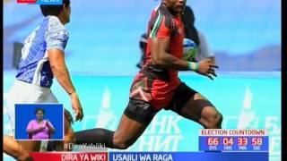 Willy Ambaka ajiunga na klabu ya Manawatu Turbos ya New Zealand