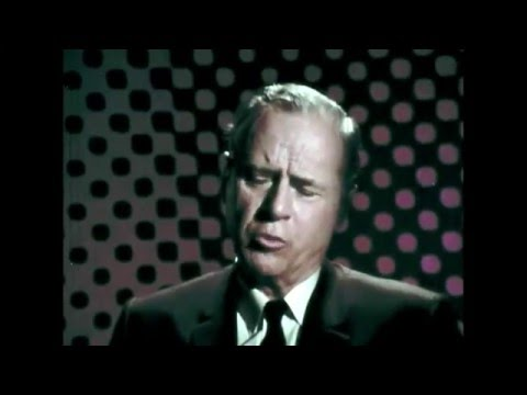 "This is Marshall McLuhan: The Medium is the Message (1967) - ""Examines the impact of electronic technology on the contemporary world."" (51:55) [CC]"