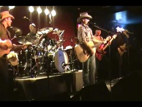 Rodeo Hell (LIVE)- Bradley Black & South Bound Train