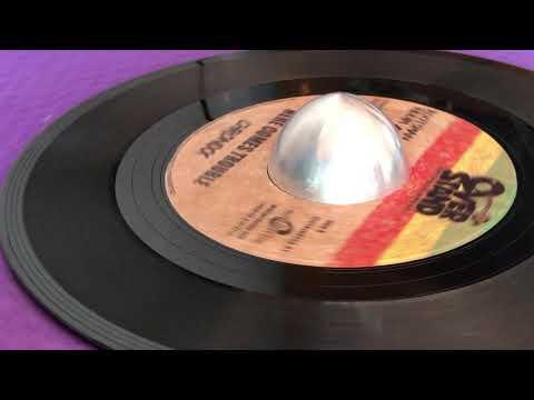 Here Comes Trouble — Chronixx | Last fm