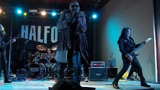 Video Halford Revival - Like There's No Tomorrow (Live in Revival Fest