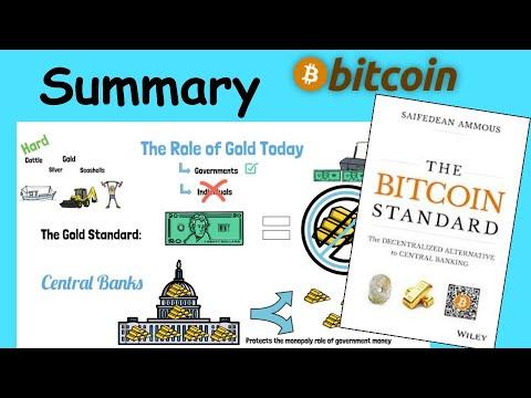 A bitcoin big bang