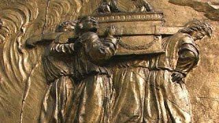 Найденые артефакты под Храмовой горой шокировали исследователей. Загадки Иерусалимских подземелий