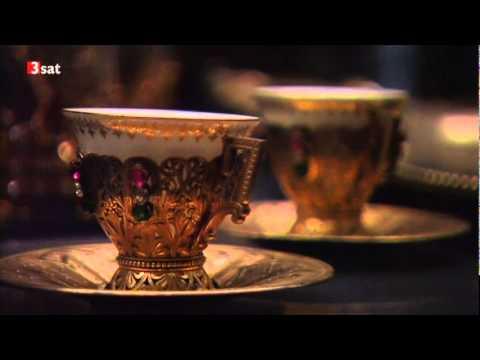 Kaffee - Der Weg vom Orient in den Okzident 1/3