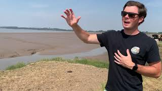 Video 12: The Lower Course of the River Severn