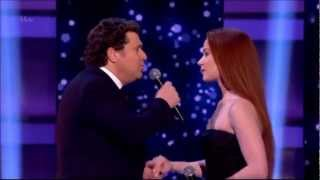 Michael Ball Sierra Boggess: All I ask of you