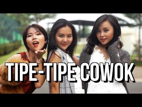 Video 11 TIPE COWOK