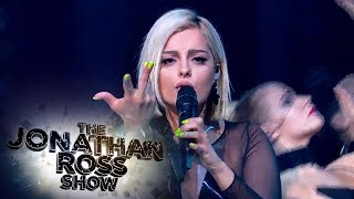 Bebe Rexha Performs Last Hurrah   The Jonathan Ross Show