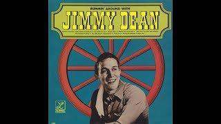 Jimmy Dean Bummin Around, LP VINYL FULL ALBUM
