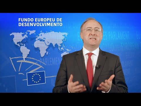 Minuto Europeu nº 28 - Fundo Europeu de Desenvolvimento