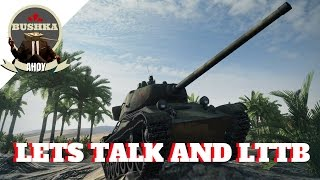 LTTB Love and Lets Talk Replays World of Tanks Blitz