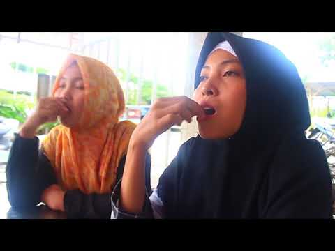 Iklan Gapit Jitu, UKK Siswa SMK Wachid Hasjim Maduran, dibuat  Nur Zahiratul Wahidah