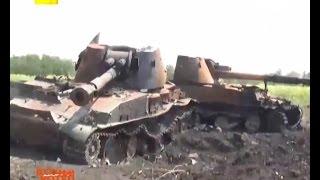 Українські сенсації. Чому Путін закинув в Україну свою армію?