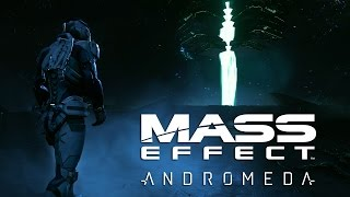 Mass Effect Andromeda ב-4K