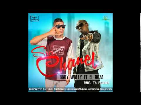 Letra Sra. Chanel Baby Wally Ft El Boza
