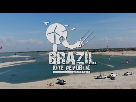 Brazil Kite Safari 2019, The unforgettable Holiday!