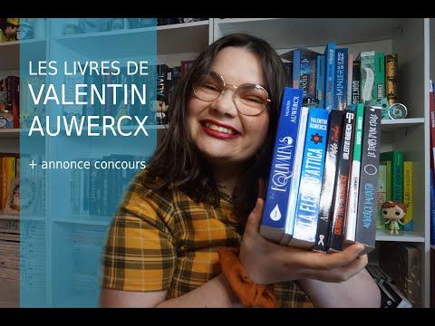 Vidéo de Valentin Auwercx