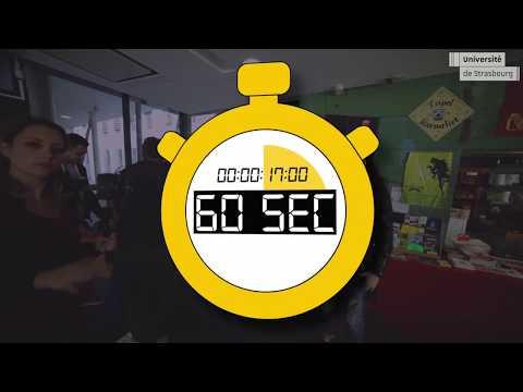 60 secondes... ou presque : handimmersion