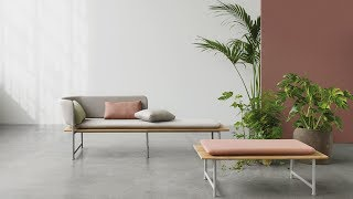 Cecilie Manz Designs Minimal Furniture To Create Relaxed Moments