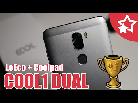 LeEco Coolpad Cool1 Dual FULL REVIEW