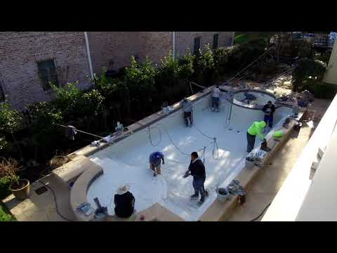 One Source Pool Remodeling