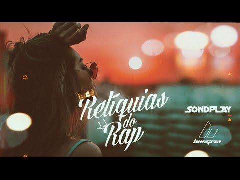 Hungria Hip Hop & Chacall SondPlay - Chuva de Dinheiro (Relíquias do Rap)