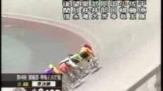 08競輪祭準決勝10R