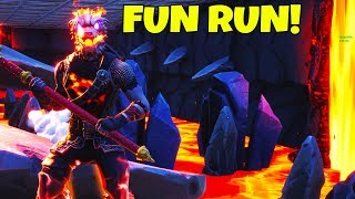 Thumbnail for CIZZORZ FUN RUN