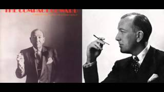 Noel Coward- Twentieth Century Blues