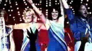 "ABBA  ""Watch Out"""